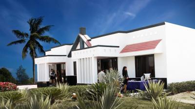 Pushpanjali Meadows Designer Villa