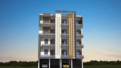 Gallery Cover Pic of Jai Shri Balaji Bank Colony