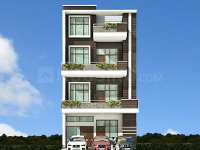 Gallery Cover Pic of Satyam Apartment - 93