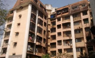 Gallery Cover Image of 835 Sq.ft 2 BHK Apartment for rent in Lok Raunak Phase I, Andheri East for 42000