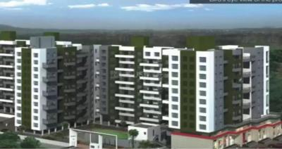Gallery Cover Image of 750 Sq.ft 1 BHK Apartment for rent in Mahesh Galaxy, Vadgaon Budruk for 15000