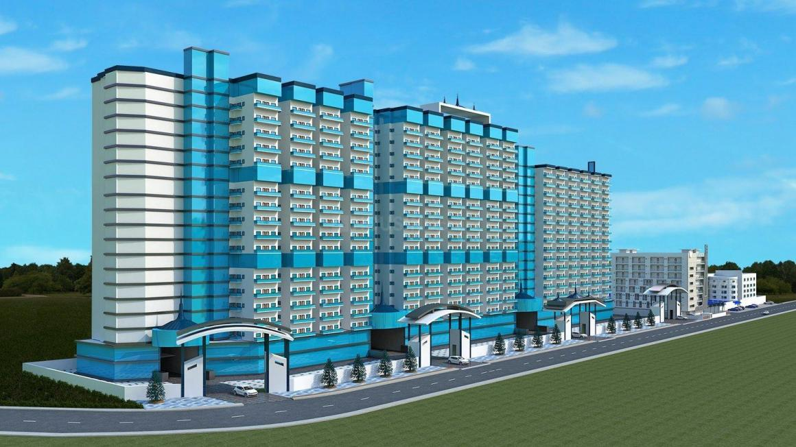 Gallery Cover Pic of Raj Classic Apartments