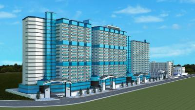 Gallery Cover Image of 400 Sq.ft 2 BHK Apartment for buy in Raj Classic Apartments, Ayodhya Nagar for 1500000