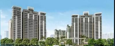 Gallery Cover Image of 1791 Sq.ft 4 BHK Apartment for rent in Great Value Sharanam, Sector 107 for 28000