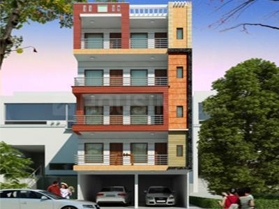 Natraj Apartment