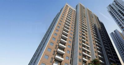 Gallery Cover Image of 2097 Sq.ft 3 BHK Apartment for buy in Indis Viva City, Kondapur for 13211100