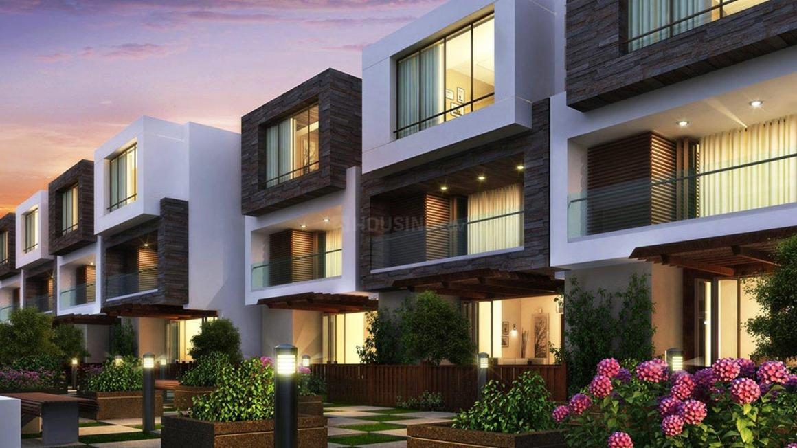 Gallery Cover Pic of Arvind Expansia Apartment