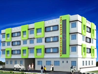 Gallery Cover Pic of Mrunal Sai Pooja Residency