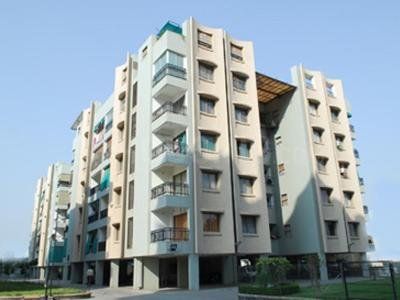Gallery Cover Image of 1206 Sq.ft 2 BHK Apartment for buy in Kanhai Procon Rudra Greens, Narolgam for 2100000