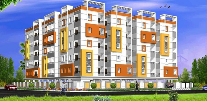 Gallery Cover Pic of Sri Enclave