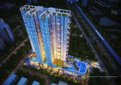 Gallery Cover Pic of Eden Z Residences