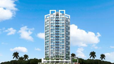 Gallery Cover Image of 1100 Sq.ft 2 BHK Apartment for buy in Fortune Springs, Kharghar for 9500000