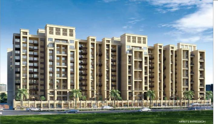 Gallery Cover Pic of Oxyfresh Homes Phase 2