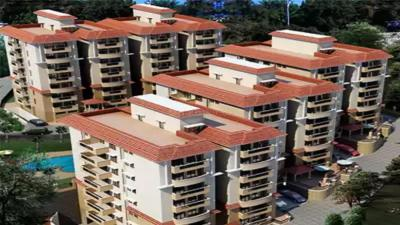 CRS Pratham Premium Valley
