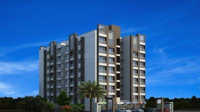 Gallery Cover Image of 990 Sq.ft 2 BHK Apartment for buy in Sanskar Residency, Amroli for 2400000