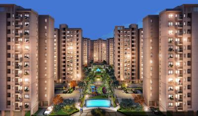 Gallery Cover Image of 1168 Sq.ft 3 BHK Apartment for buy in Mahima Shubh Nilay Phase I Part 2, Sodala for 4177000