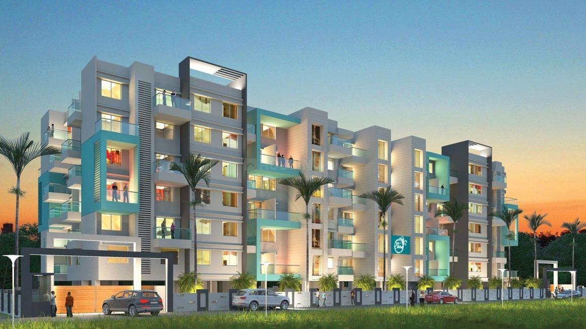 DNV Elvira A in Tathawade, Pune - Price, Reviews & Floor Plan