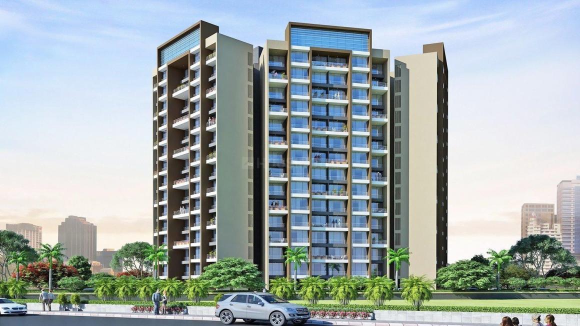 Gallery Cover Pic of Greenscape Kalpana Horizon Estate