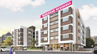 Gallery Cover Pic of Global Enterprises Bhaskar Residency