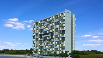 Gallery Cover Image of 572 Sq.ft 1 BHK Apartment for rent in Honeydew, Ambarwet for 6000