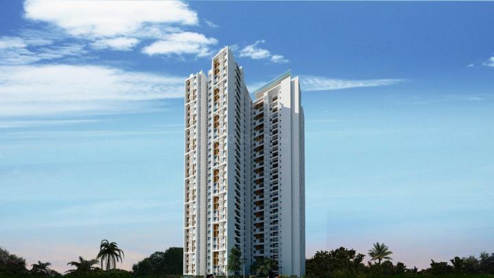 कोननकुंते  में 16500000  खरीदें के लिए 16500000 Sq.ft 3 BHK अपार्टमेंट के प्रोजेक्ट  की तस्वीर