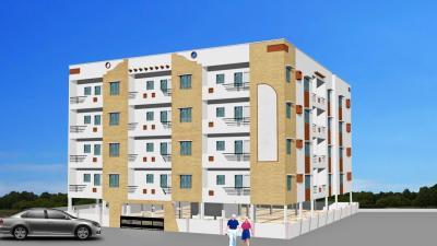 Sri Sai Ashirwad Residency