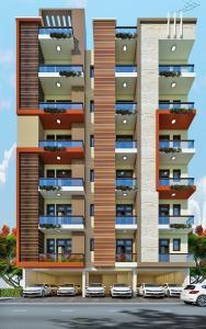 Maan Rishi Apartment