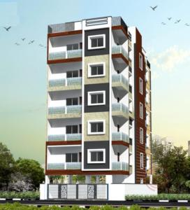 Gallery Cover Pic of Shree Sai Sai Nilaya Apartment