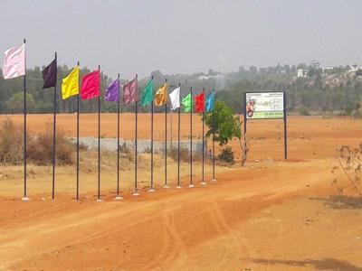 Residential Lands for Sale in Diamond Sri Saikrishna Township