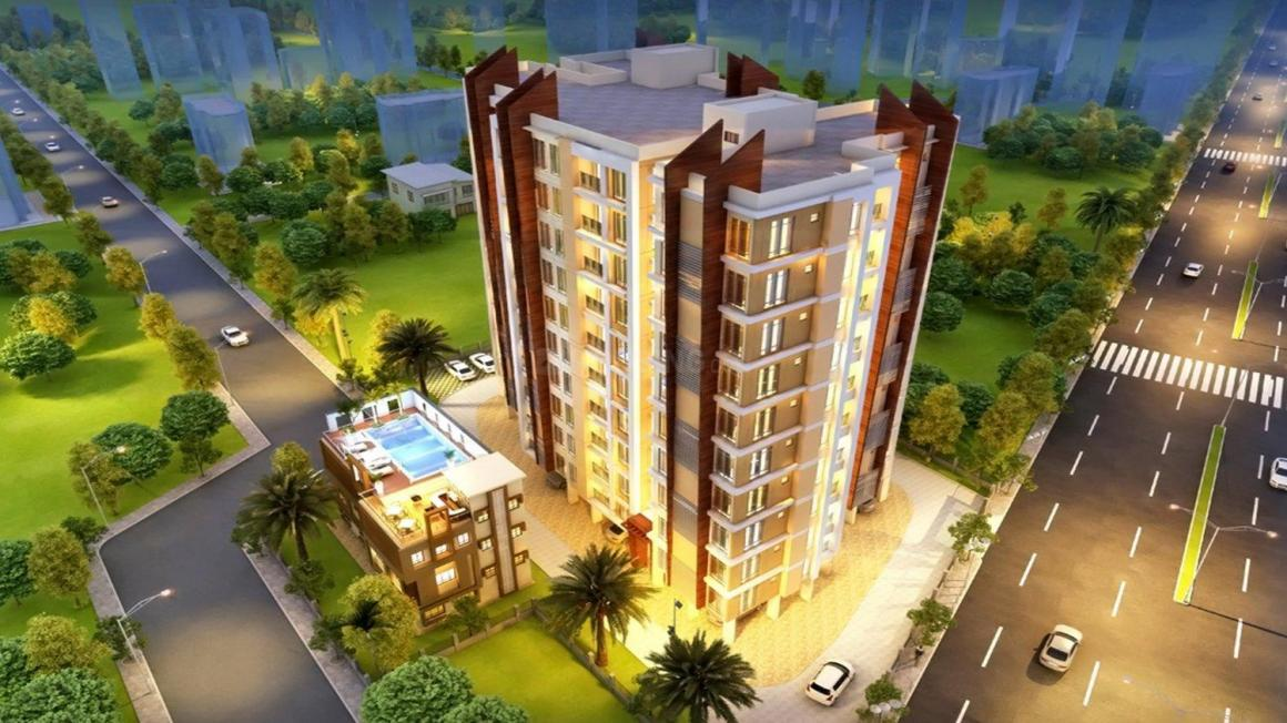 Gallery Cover Pic of Star Green Tower