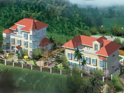 Gallery Cover Pic of Green Acres Club & Resorts