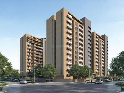 Gallery Cover Image of 5600 Sq.ft 4 BHK Apartment for buy in True East Ebony, Bodakdev for 53200000