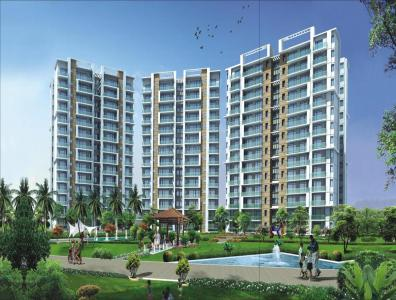 Gallery Cover Image of 1950 Sq.ft 3 BHK Apartment for buy in Shree Vardhman Victoria, Sector 70 for 12700000