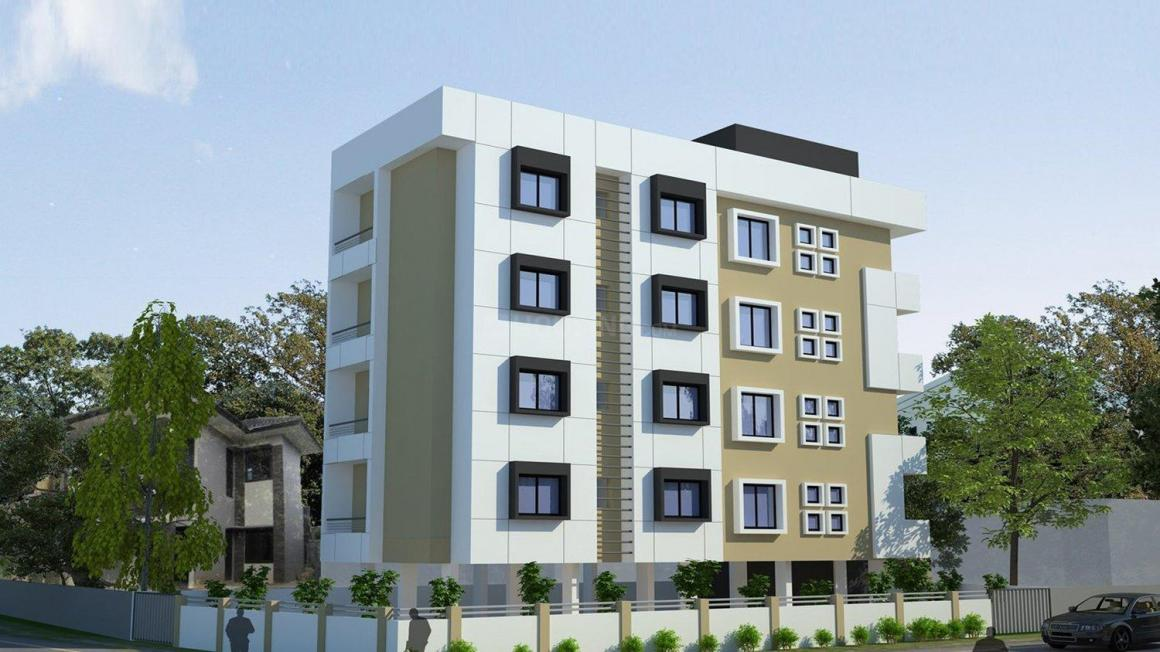 Gallery Cover Pic of Innovator Studio Appartment 2