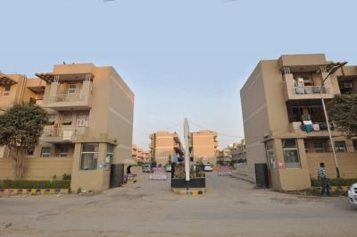 Gallery Cover Image of 1550 Sq.ft 3 BHK Independent Floor for rent in SS The Lilac, Sector 49 for 33000