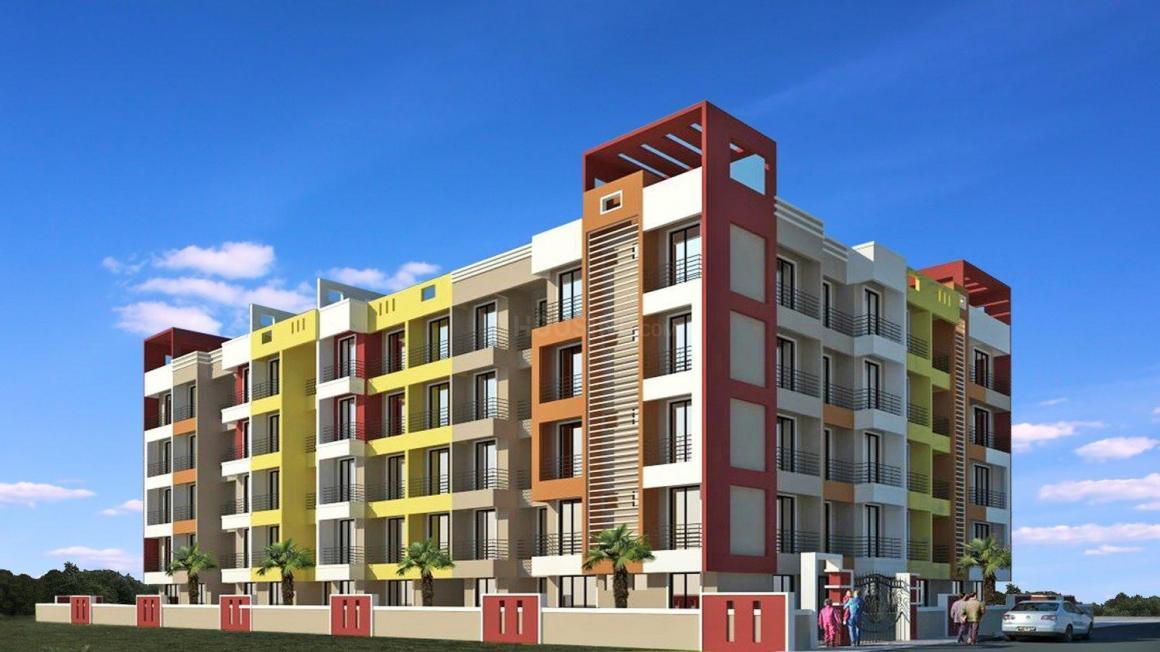 Gallery Cover Pic of Shubh Realtors Shree Residency
