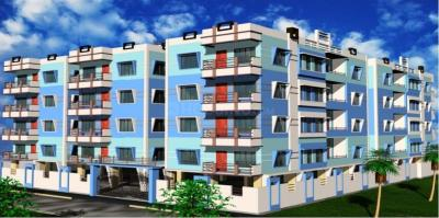Gallery Cover Image of 760 Sq.ft 2 BHK Apartment for rent in Bhawani Bhawani Enclave, Dankuni for 10000