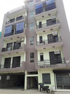 Gallery Cover Image of 900 Sq.ft 3 BHK Independent Floor for buy in MAA Bhagwati Residency, Sector 3A for 4500000