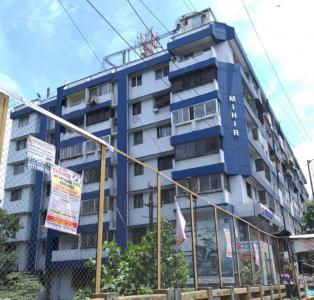Gallery Cover Pic of Mihir Apartment