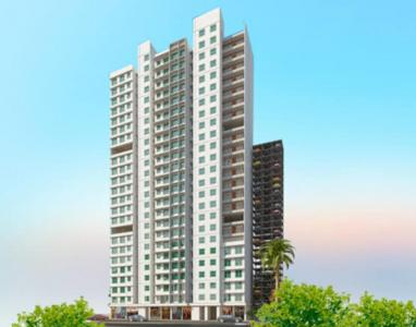 Gallery Cover Image of 810 Sq.ft 2 BHK Apartment for buy in Sudhanshu Imperia, Bhandup West for 9700000
