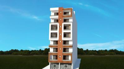 Prem Shanti Premshanti Vijayant Tower