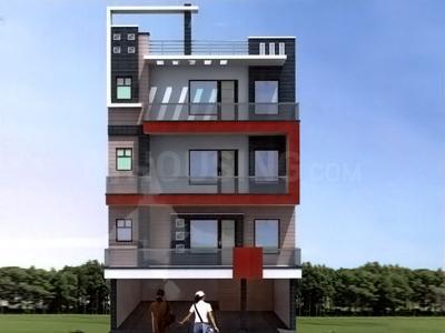 Gupta Ji Dream Home, Block-C