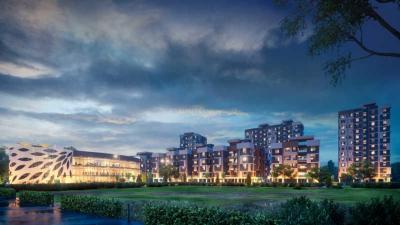Rajwada Global City Phase 1