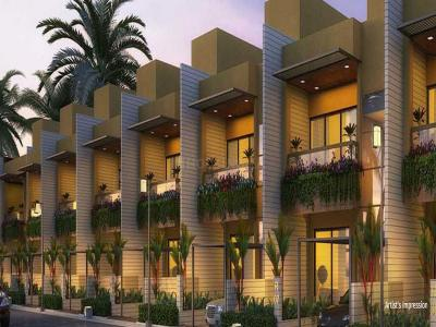 Gallery Cover Pic of Runal Gateway Phase II Villas
