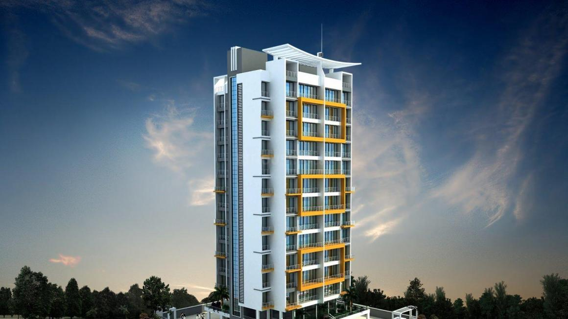 Gallery Cover Pic of Harmony Anant Heights