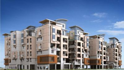 Gallery Cover Image of 1379 Sq.ft 3 BHK Apartment for buy in Incor Bonsai Homes, Serilingampally for 7500000