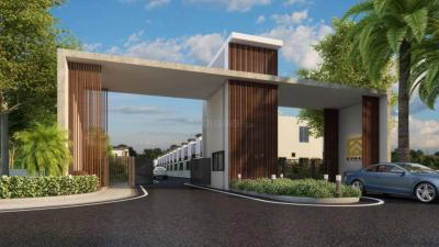 Gallery Cover Image of 1293 Sq.ft 3 BHK Villa for buy in Kumari Hamlet, Madanahalli for 6080000