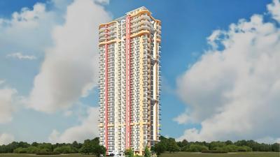 Gallery Cover Pic of Rishabh Iris Tower