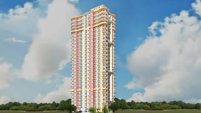 Gallery Cover Pic of Rishabh Iris Tower
