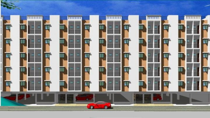Gallery Cover Pic of J S Roop Homes